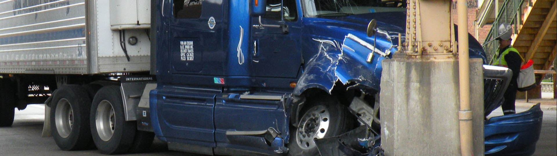 The Consequences Of Truck Accidents – Protect Yourself Legally