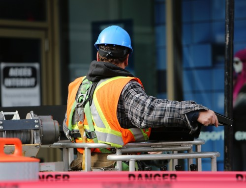 How To Hire An Attorney For A Construction Accident